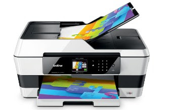 Brother MFC - J3520 Printer Drivers Software Full Package Download