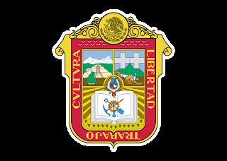Escudo del Estado de México Logo Vector