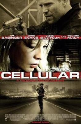 Sinopsis Film Celullar (2004)