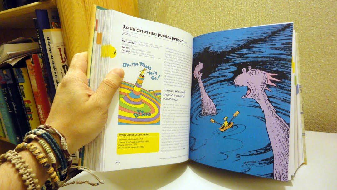 Axel Zapata: 1001 Libros Infantiles Que Hay Que Leer Antes