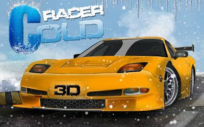 3D Cold Racer - Jeu de Course / Arcade sur PC