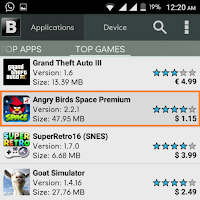 Blackmart Alpha Download Paid Apps For Free Android Market