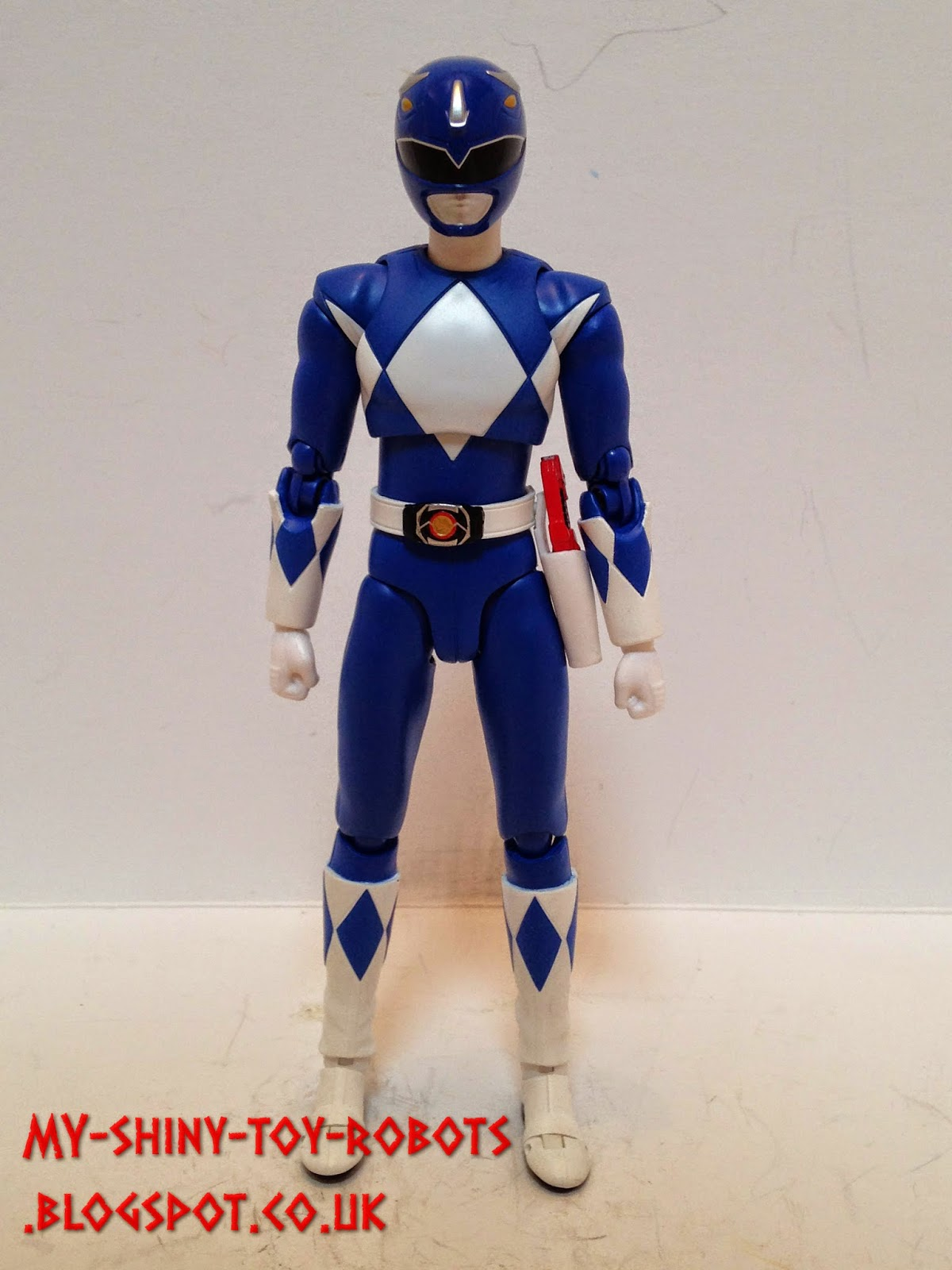 Blue Ranger power