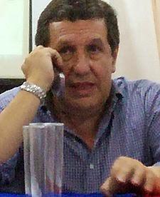 Ramón Puerta - Presidentes de la República Argentina - Presidentes Argentinos