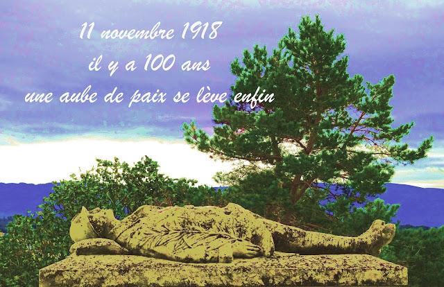 soldat commemoration armistice première guerre mondiale WW1