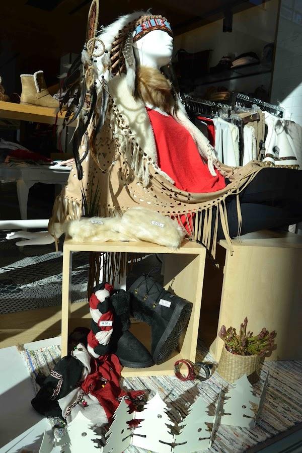 """Zebra tienda de ropa"""