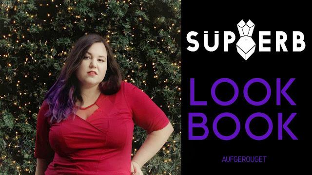 Süperb Lookbook Christmas Edition