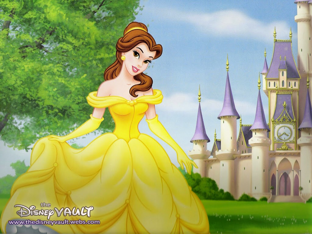 Hd Disney Belle Wallpaper Download Kumpulan Wallpaper Cute Hd