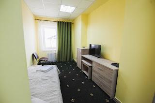 Седат Игдеджи - гостиница Sun Hotel и ее номера