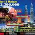 KL Genting Melaka 4D3N