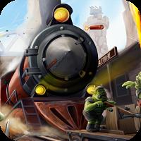 Tải Game Train Tower Defense Hack Mod Full Vàng, Kim Cương Cho Android