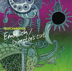 Emotion / Director's cut [Regular Edition] / GOTCHAROCKA