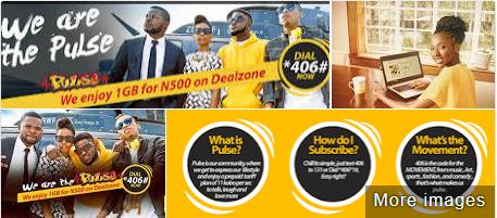 how to migrate to mtn pulse and subscribe for 1gb for 500naira