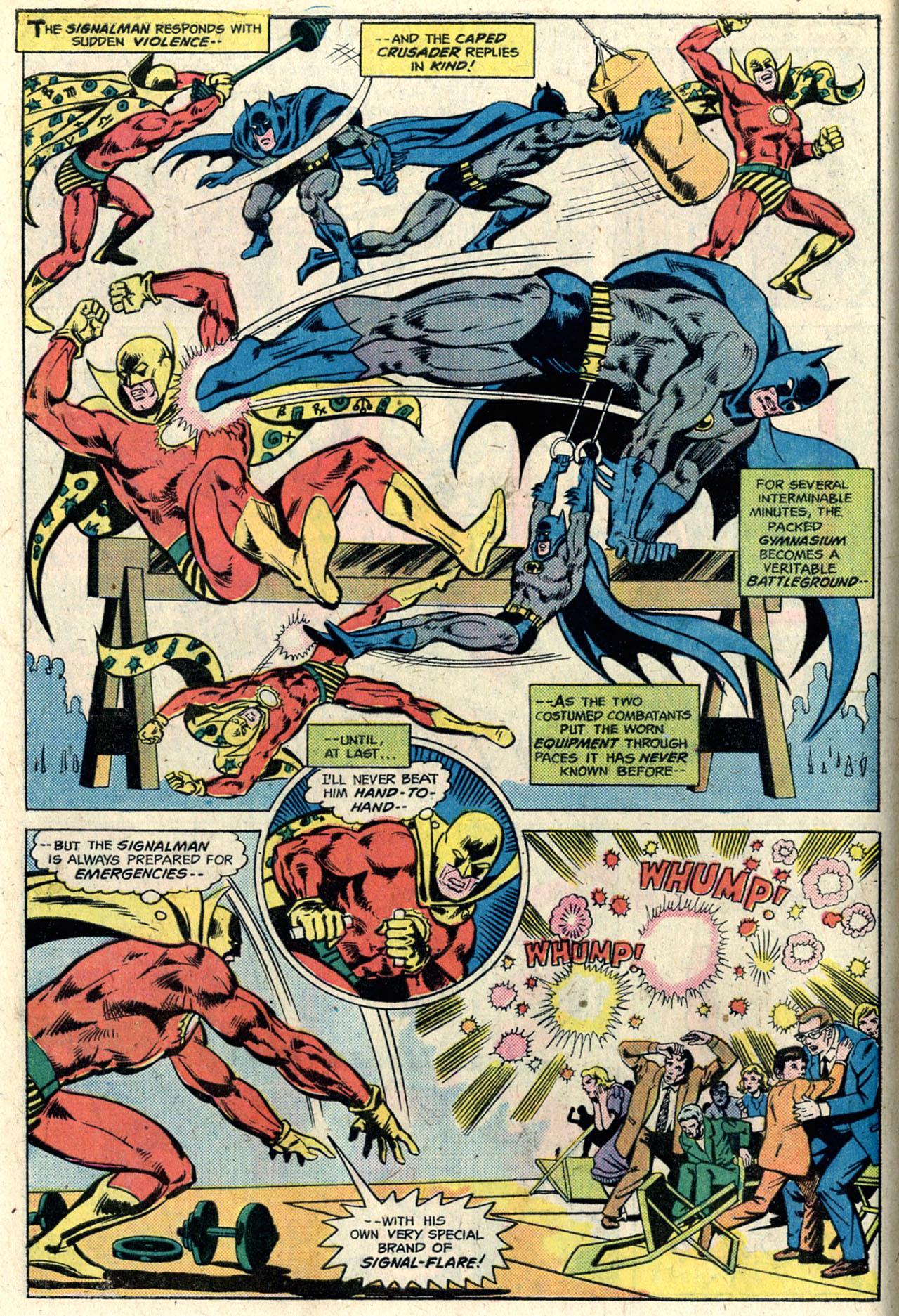Detective Comics (1937) 466 Page 9