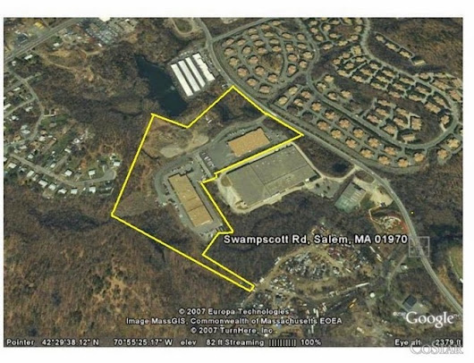 Land For Sale in Salem, MA