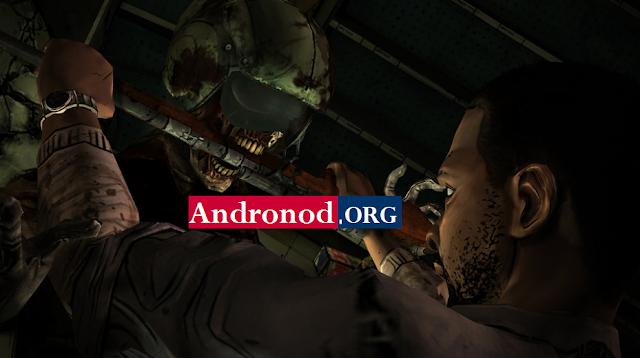 The Walking Dead: Michonne v1.1.1 Mod Apk Data Full (All GPU)