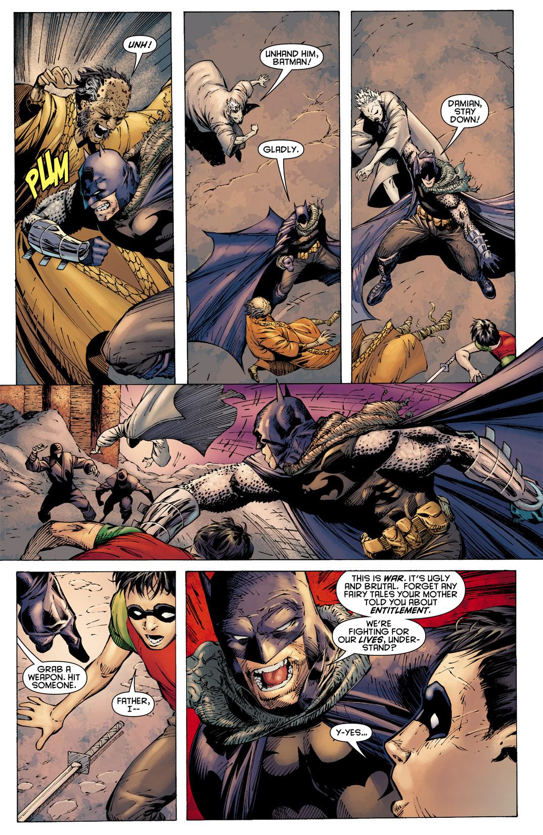 Detective Comics (1937) 839 Page 4