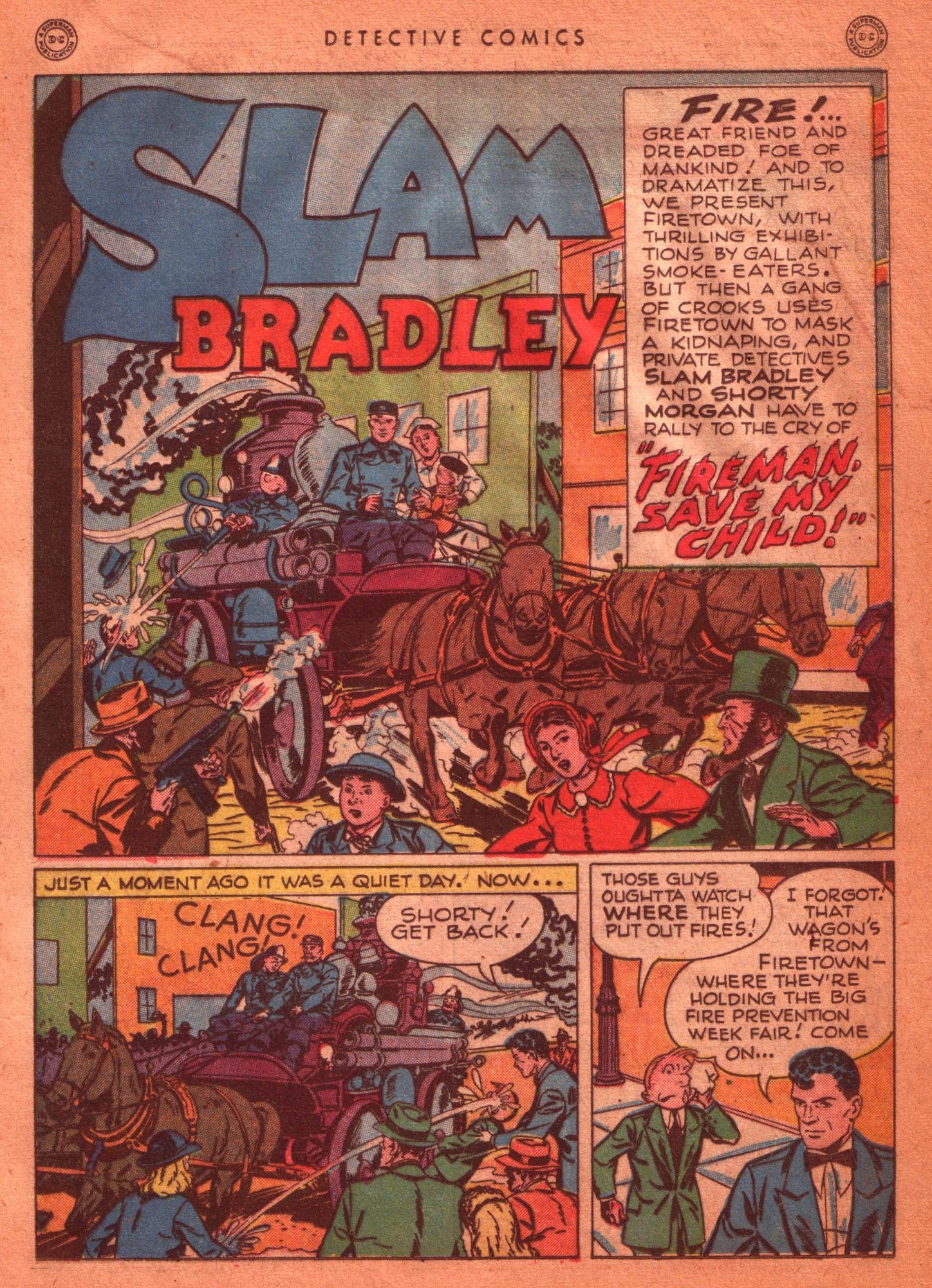 Read online Detective Comics (1937) comic -  Issue #125 - 25