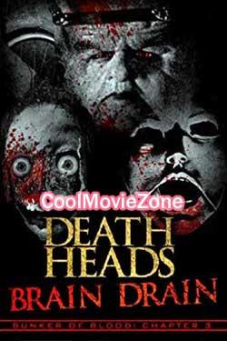 Death Heads: Brain Drain (2018)