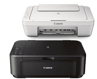 Canon Mg2520 Driver Free Download