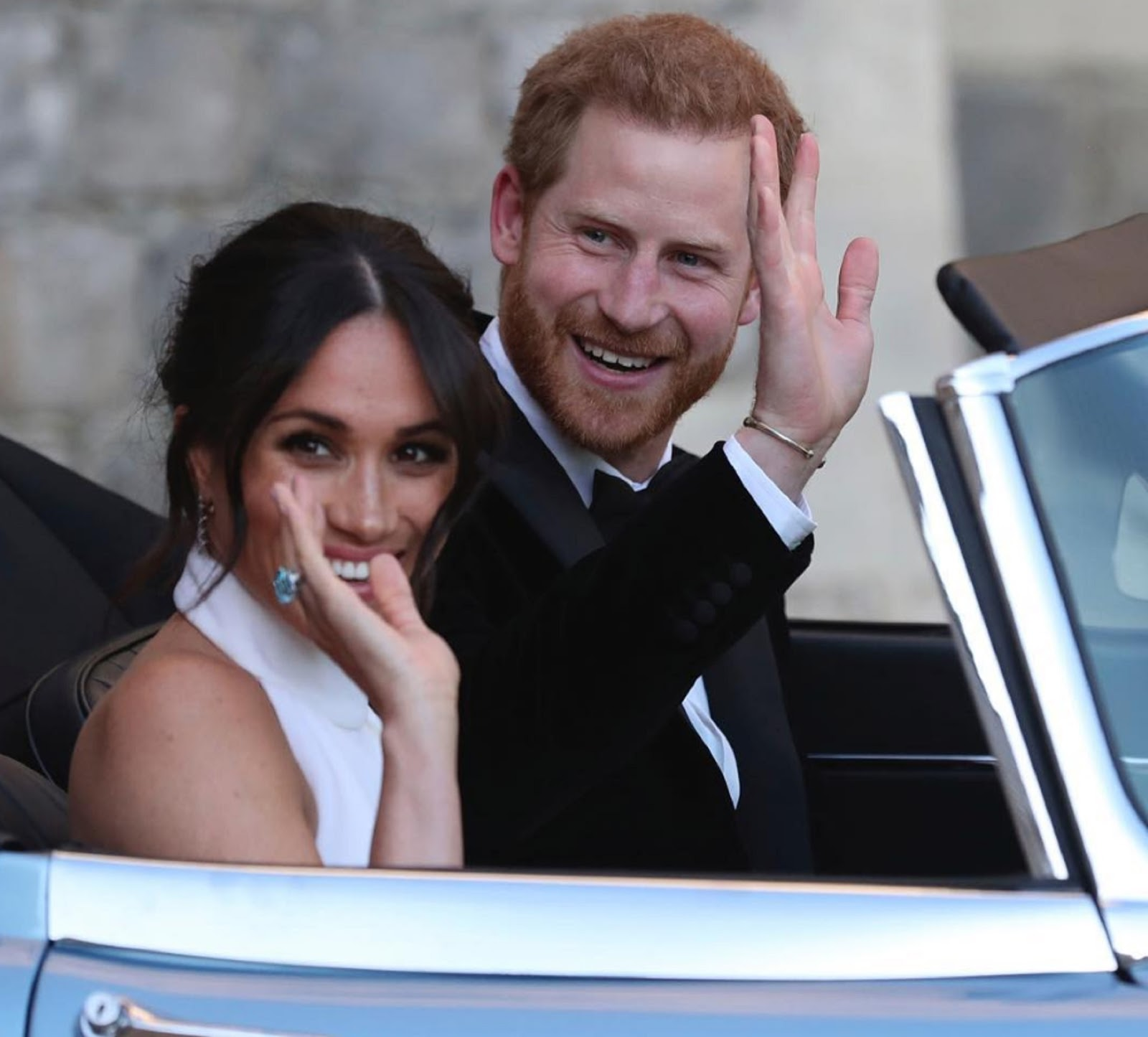 PRINCE HARRY AND MEGHAN 8