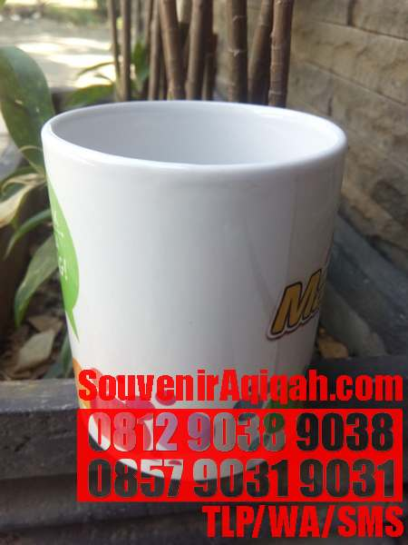 MUG PRESS SOUTH AFRICA JAKARTA