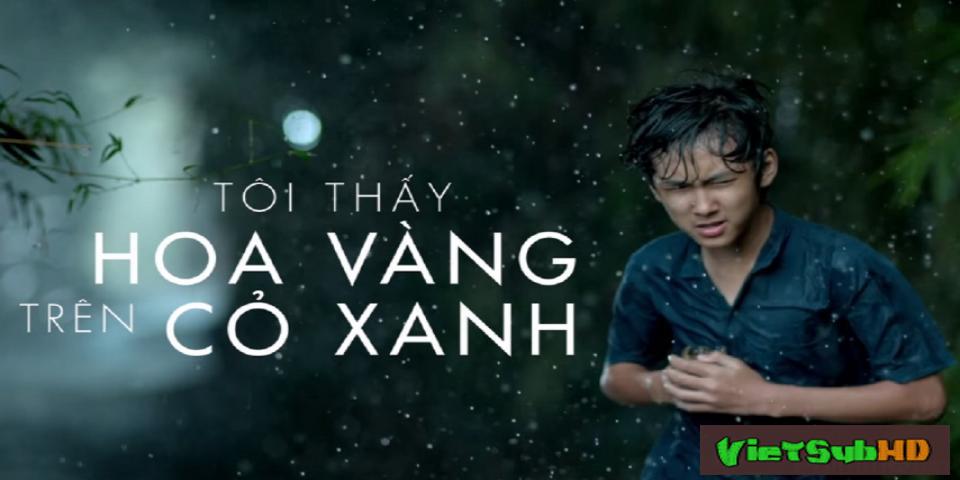 Phim Tôi Thấy Hoa Vàng Trên Cỏ Xanh Trailer VietSub HD | Dear Brother (yellow Flower On The Green Grass) 2015