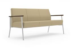 Mystic Lounge Sofa by Lesro