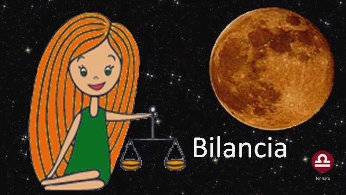 Oroscopo aprile 2019 Bilancia
