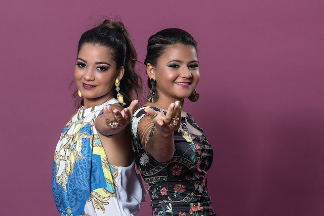 As Princesas do Sertanejo anunciam o 1° EP da Carreira