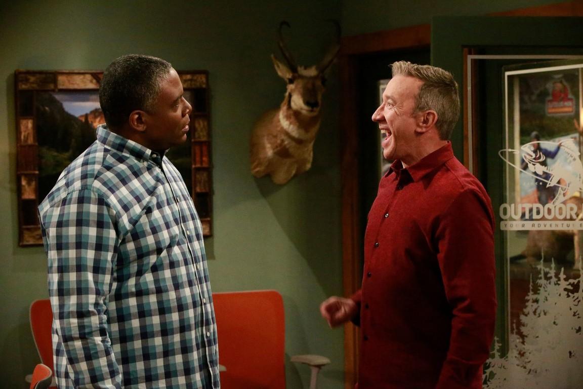 Last Man Standing - Season 6 Episode 10: Help Wanted