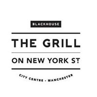 Grill on New York Street, Manchester
