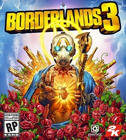 Borderlands 3 Apk