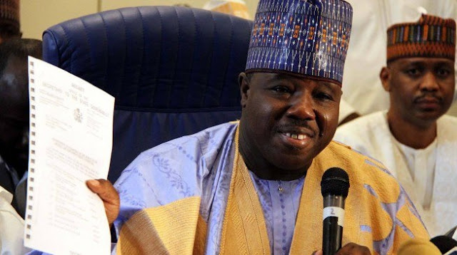 I remain PDP chairman, says Sheriff