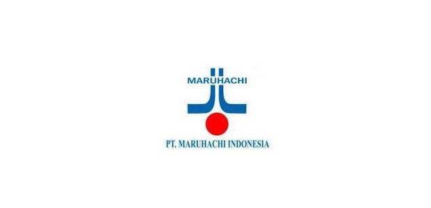 Lowongan Kerja PT. Maruhachi Indonesia Juli 2018