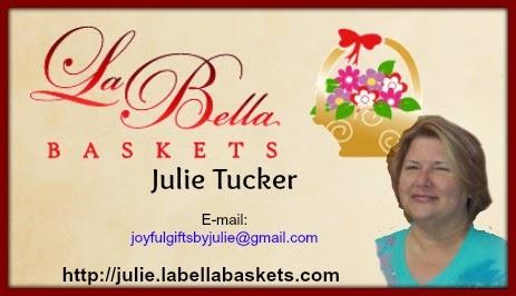 Gift Guide La Bella Baskets