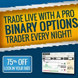 binary options winning strategies