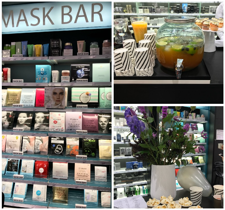 Planet Parfum Mask Bar