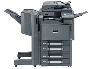 Kyocera TASKalfa 3051ci Printer Driver Windows, Mac, Linux