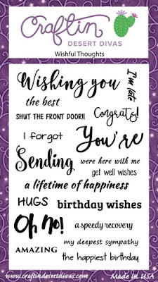 Wishful Thoughts Stamps