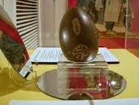Η μυστηριώδης πέτρα είναι σήμερα ένα από τα εκθέματα του Μουσείου της Ιστορίας στο New Hampshire