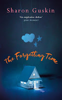 The Forgetting Time by Sharon Guskin book cover