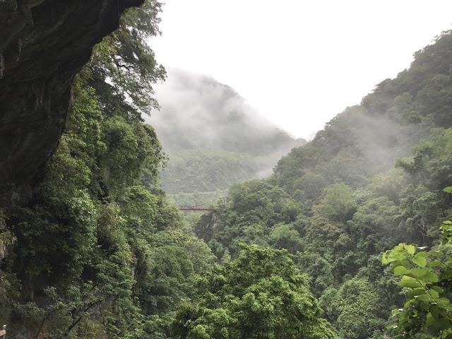 花蓮太魯閣-文山溫泉