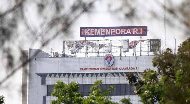 Pimpinan KPK Sudah Tahu Arah Aliran Suap Kemenpora