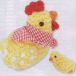 http://www.crochetkingdom.com/crochet-farm-animals-amigurumi/