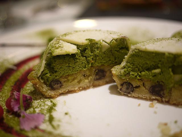 P1260188 - 台中精緻甜點店│法蘭朵法式甜點,夢幻宮廷私人派對場所