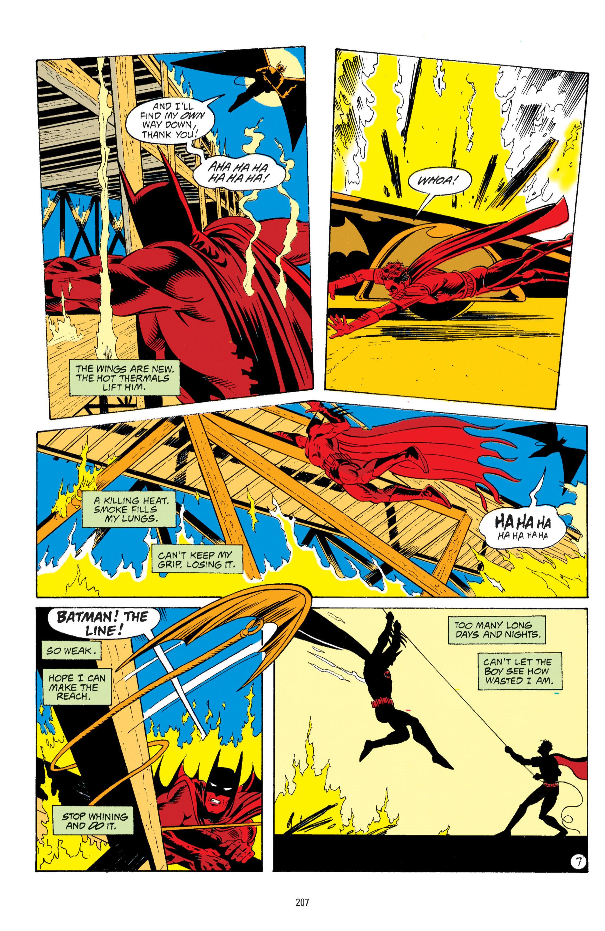 Detective Comics (1937) 661 Page 7