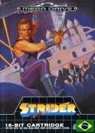 Strider (PT-BR)