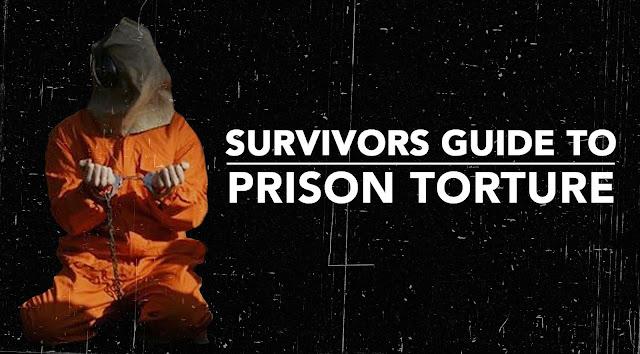 Survivors Guide To Prison y el sistema judicial americano