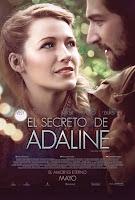 El secreto de Adaline (2015) online y gratis